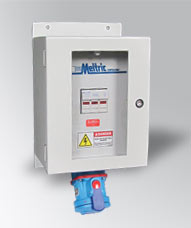 Circuit Protection Wall Boxes