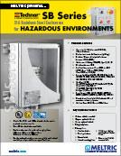 hazardous location sb enclosures