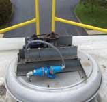 HVAC Exhaust Fan