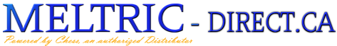 Meltricdirect Logo