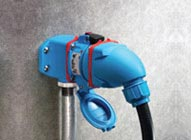 PN Standard Duty Plugs and Receptacles