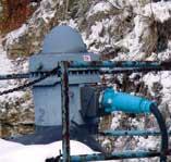 Pump Motor Plug