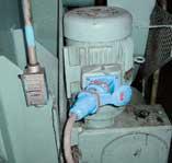 Sugar Motor Plug