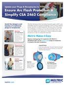 CSA Z462 Compliance