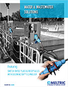Applications in Wastewater Plants